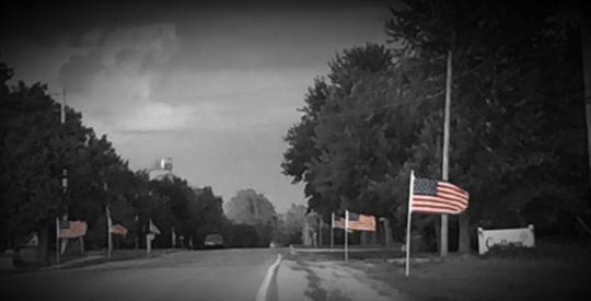 Cullom Flags