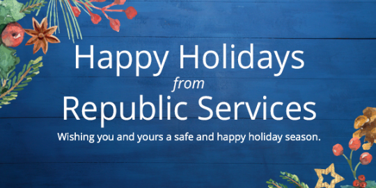 republic holiday