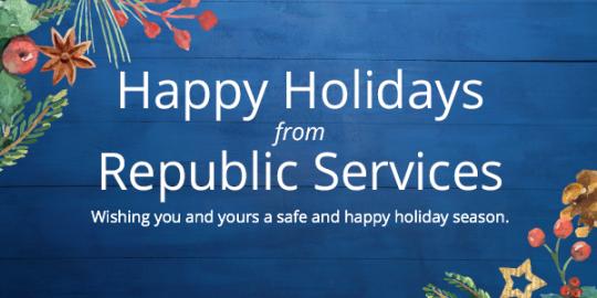republic holiday